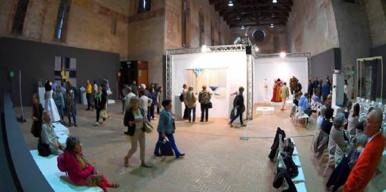 Inaugurata la mostra 'Lo splendore della grande Venezia'