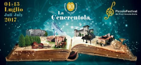 Castelli da favola: presentato il 10° Piccolo Festival Fvg (© Piccolo Festival Fvg)