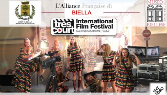 «Festival des Très Courts» a Biella (© Ufficio Stampa Alliance Francaise Biella)