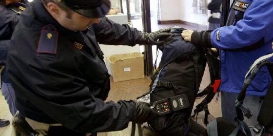 Gay Pride: sicurezza rafforzata e controlli con i metal detector (© Ana)