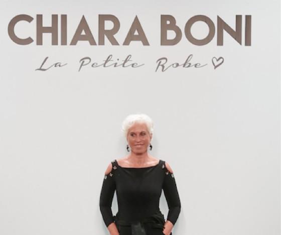 Successo a Montecarlo per Chiara Boni (© Chiara Boni)