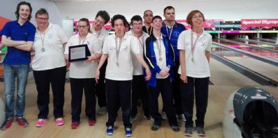 'Play the Games': Special Olympics Fvg alla ricerca di strike contro Israele (© Special Olympics Friuli Venezia Giulia)