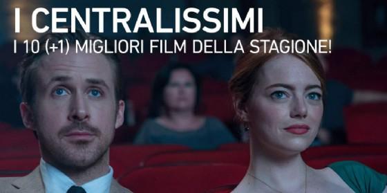I Centralissimi: tornano in sala i migliori film della stagione! (© Visionario)