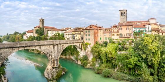A Cividale del Friuli, Anno Domini 568 (© milosk50 - shutterstock.com)