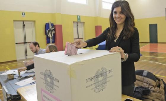 Elezioni comunali e referendum: alle 12 ha votato il 20% circa degli aventi diritto (© Diario di Udine)