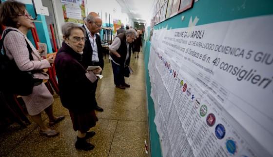 Elezioni, 1005 comuni al voto: 18% di affluenza alle 12