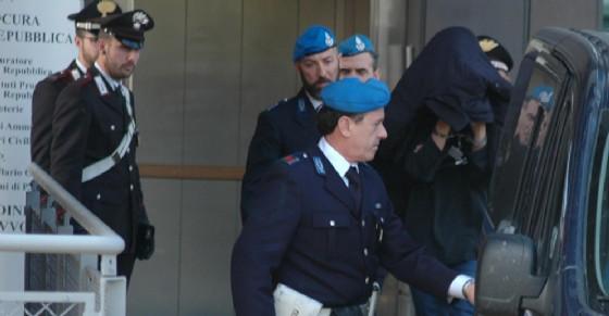 Polizia di Ivrea (© Ansa Foto)