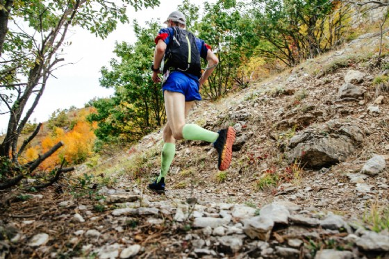Marcia Alpina e km Verticale Colle della Borra (© sportpoint - shutterstock.com)