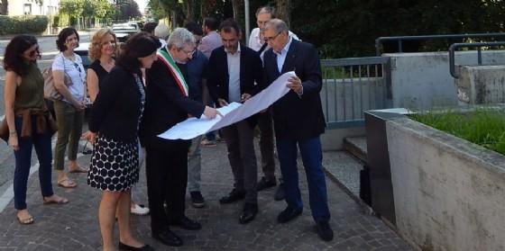 Entro fine anno la nuova ciclabile da Beivars a Godia (© Comune Udine)