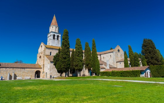 Torna Tempora in Aquileia (© Shutterstock.com)