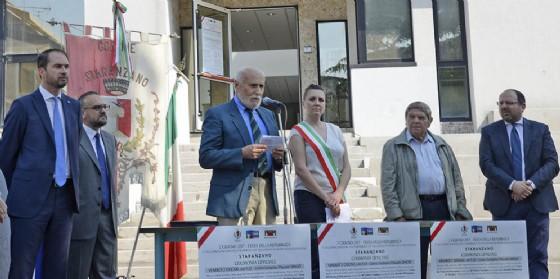 2 Giugno: Shaurli, a Staranzano la passione civile tiene viva la ricorrenza