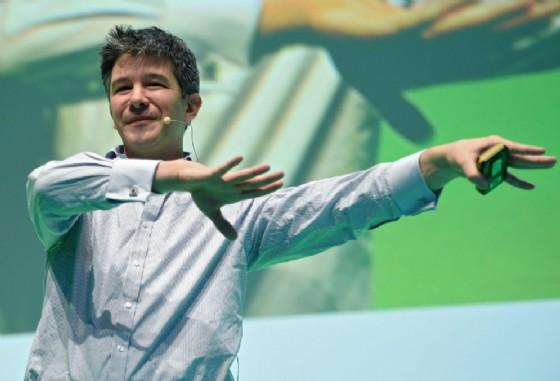 Uber: fondatore e Ceo Kalanick si prende aspettativa
