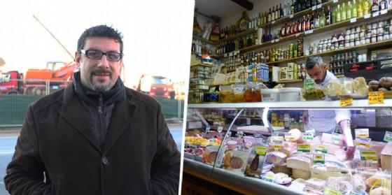 L'assessore La Malfa (© Diario di Biella)