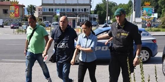 Sfruttamento della prostituzione a pochi passi dal centro cittadino, due arresti e un sequestro