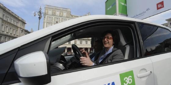 Vito, NeMo Fvg rivoluziona la mobilità per gli enti pubblici (© Regione Friuli Venezia Giulia)