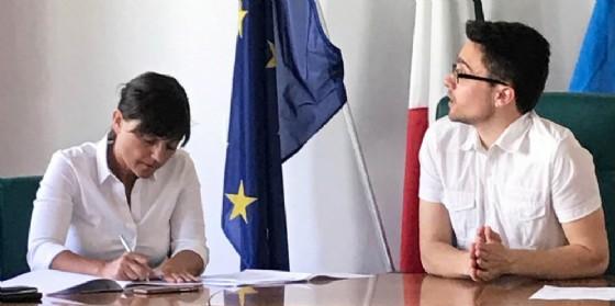 Comune di Dogna: il debito ridotto da 444 a 93 mila euro (© Regione Friuli Venezia Giulia)