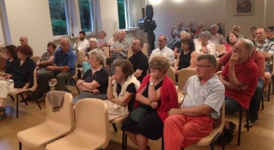 Tanti i problemi che i cittadini hanno sottolineato durante la giunta di lunedì scorso (© Comune di Biella)