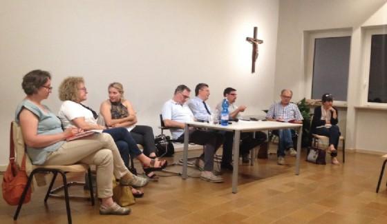 Il sindaco Marco Cavicchioli e la sua giunta hanno ascoltato le segnalazioni dei cittadini