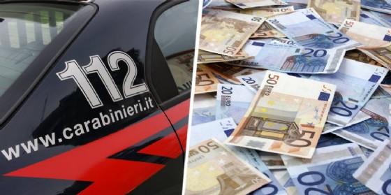 Le indagini sono state condotte dai carabinieri (© Diario di Biella)