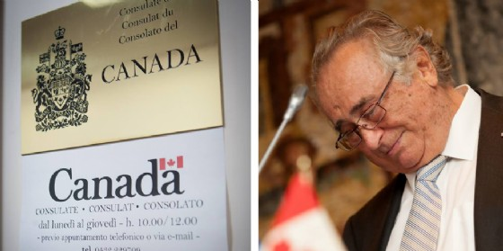 Morto Primo Di Luca, l'emigrante che conquistò il Canada (© Cciaa Udine)