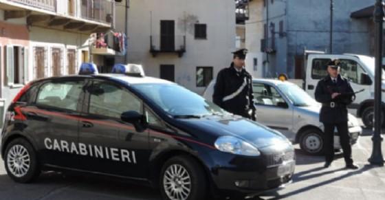 Carabinieri (© Ansa Foto)