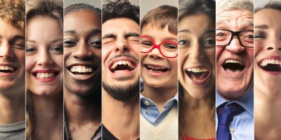 Ogni lunedì, serate gratuite con il club della risata! (© AdobeStock | olly)