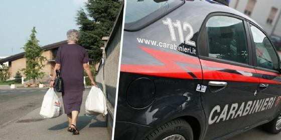 Sui fatti indagano i carabinieri (© Diario di Biella)