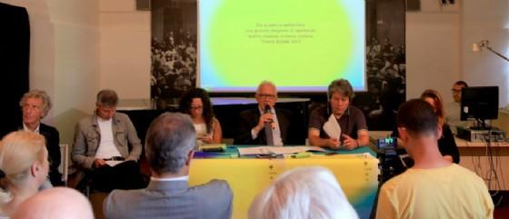 """""""Trieste Estate 2017"""": presentato il cartellone di appuntamenti (© Comune di Trieste)"""
