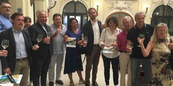 Presentata 'Road Show Runcard', la due giorni di gusto e benessere in piazza Primo Maggio