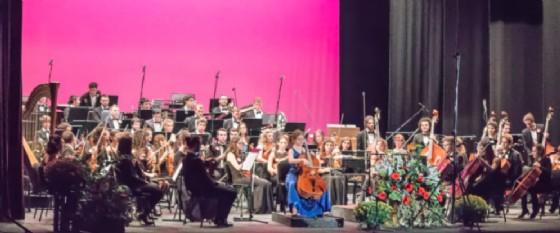 E' sempre più intensa e sempre più internazionale l'attività del Conservatorio Tartini (© Conservatorio Tartini)