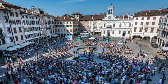 """""""Concerto del Risveglio"""": nel cuore del capoluogo friulano risuonerà la musica di Dardust (© Simone Di Luca)"""