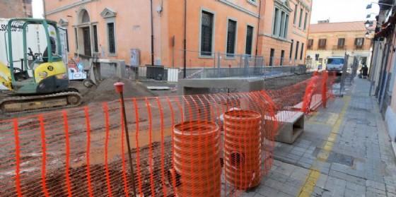 Lavori pubblici: finanziamento di 1,7 milioni per i centri minori (© Diario di Udine)