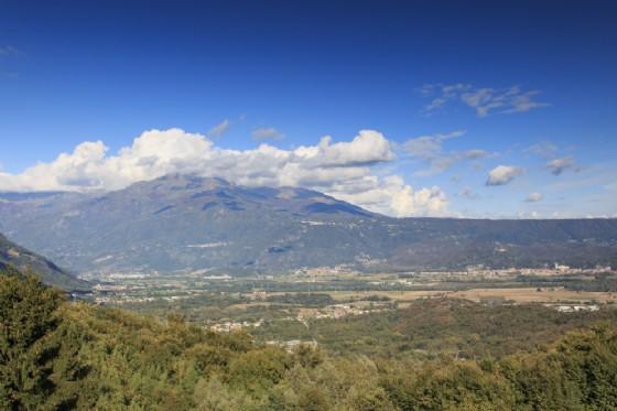 Vista panoramica sulla Serra (© Shutterstock.com)