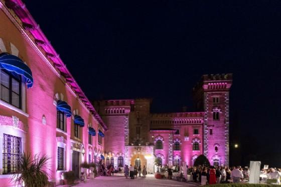 Al Castello di Spessa, cena spettacolo in 22 tappe (© F.Gallina)