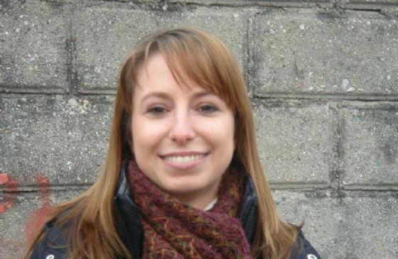 Erika Pioletti (© Ansa Foto)