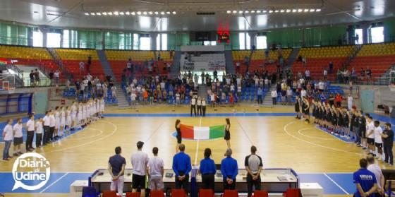 La Virtus Bologna conquista il titolo nazionale Under 18 di basket (© Diario di Udine)