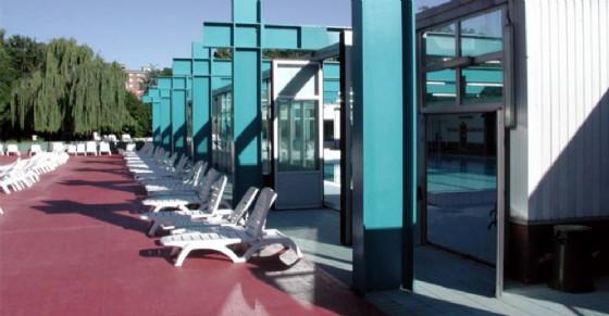 La piscina Lombardia (© Comune di Torino)