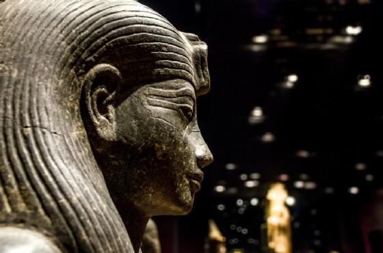 La Giornata Mondiale del Rifugiato al Museo Egizio (© Luca Lorenzelli - shutterstock.com)