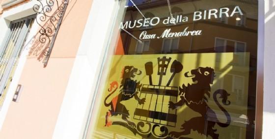 L'apertura al pubblico del museo è prevista per tutte le domeniche fino a Ottobre (© Museo della Menabrea)