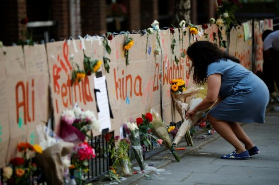 Tributes have flooded in for the victims