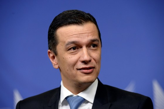 Romania's left-wing coalition plans to file a censure motion against Prime Minister Sorin Grindeanu