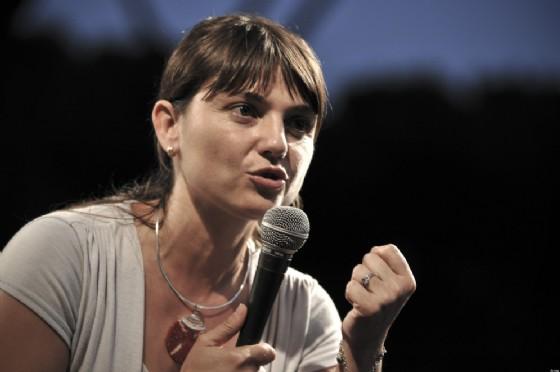 Resistenza: Serracchiani, condanna per vandalismi Pagnacco (© Regione Friuli Venezia Giulia)