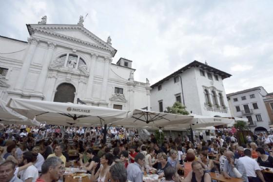 Al via Aria di Festa 2017 (© Ufficio Stampa Aria di Festa)