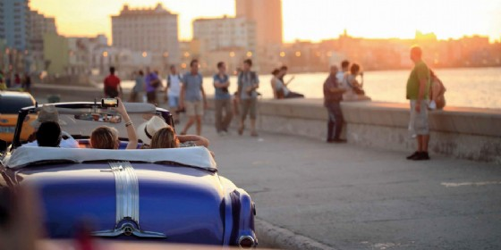 Cuba: la crociera che non c'era