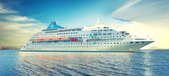 La nave Celestyal Crystal è definitivamente salpata per Cuba