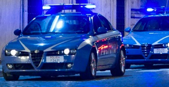 Polizia di Stato (© Diario di Torino)