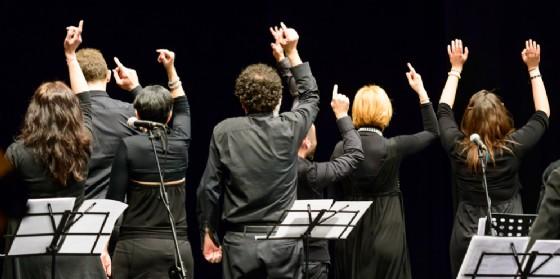 Cantami una storia: il Coro Monte Sabotino all'Auditorium di Gorizia