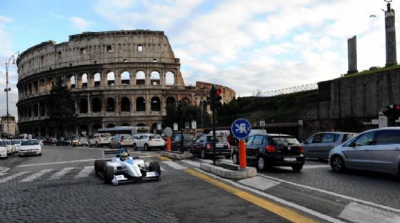 Formula E, il calendario: si correrà anche a Roma nel 2018