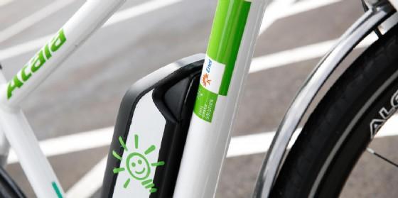 Mobilità sostenibile: 185 mila euro per bonus bici a pedalata assistita (© ANSA)