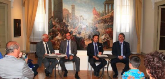 "Dopo 30 anni torna a Trieste L' ""International conference on ship and maritime research - Nav"" (© Comune di Trieste)"